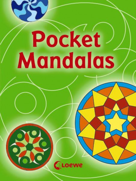 Pocket Mandalas