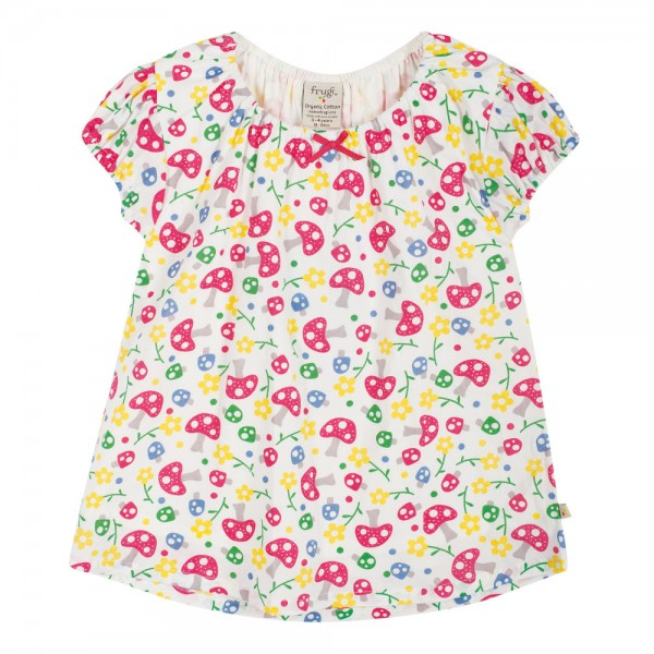 Frugi Mary Floaty Top