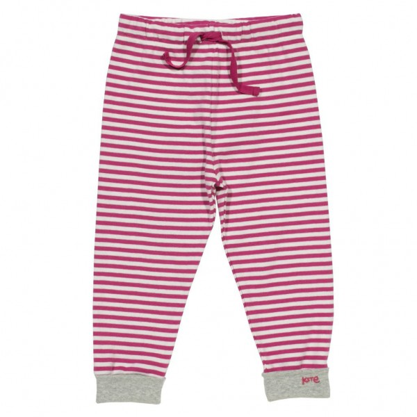 Stripy Trousers berry