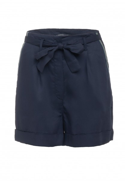 Damen-Shorts Navy