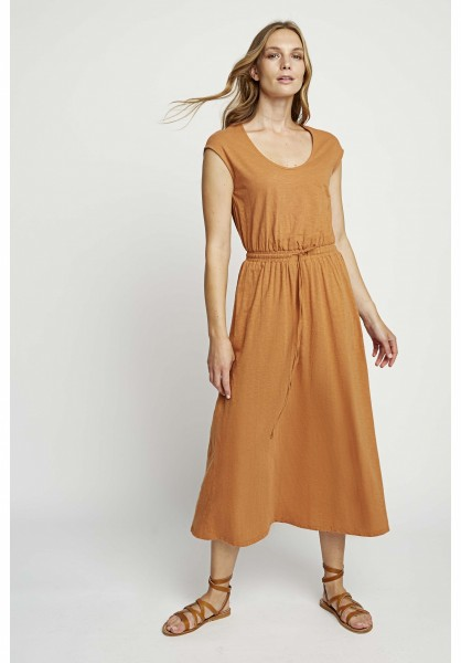 Debby Dress in Hazel