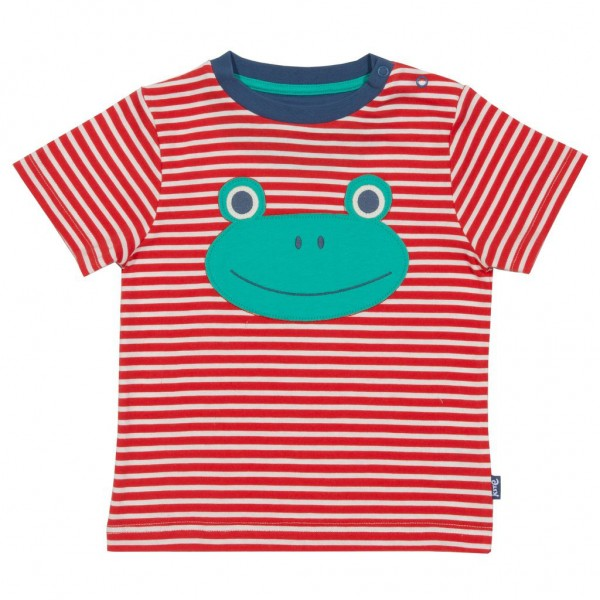 Froggy T-Shirt für Kinder