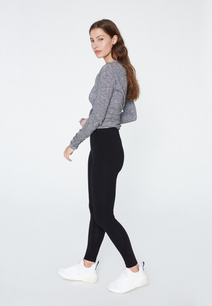 Legging Shiva black